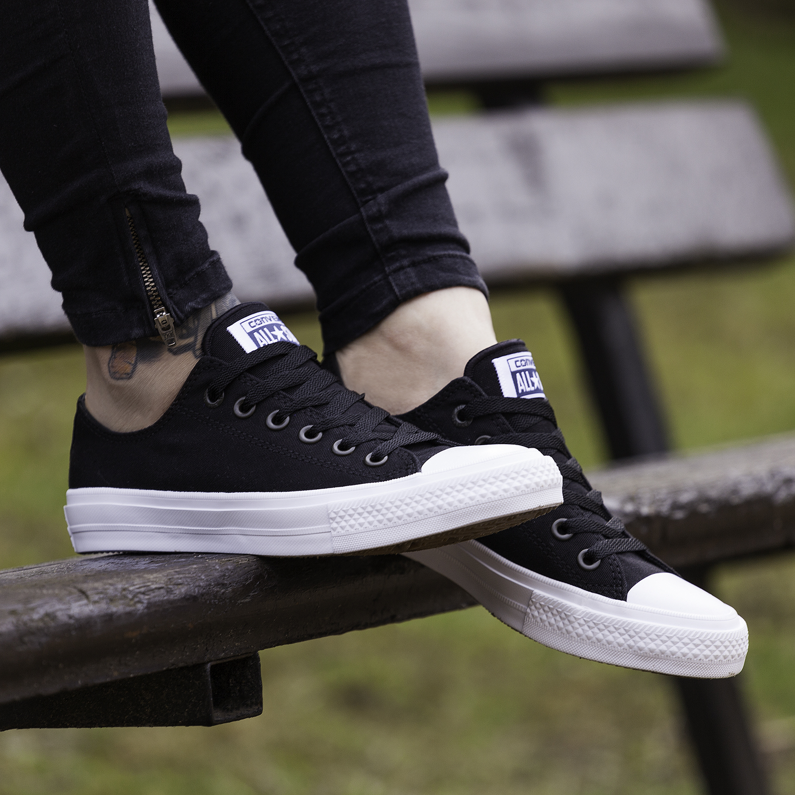 trampki converse 150149 chuck taylor all star ii w sklepie. Black Bedroom Furniture Sets. Home Design Ideas