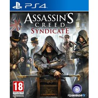 Gra Assassin's Creed Syndicate (PlayStation 4)