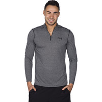 Bluza Under Armour THREADBORNE FITTED 1.4 ZIP 002