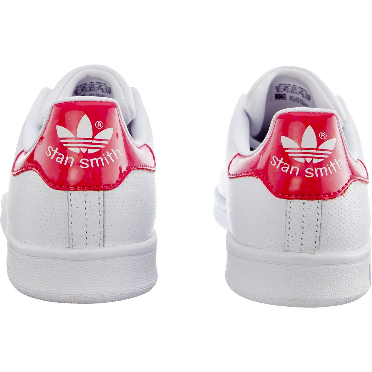 Buty adidas  <br/><small>STAN SMITH J 207 </small>  DB1207