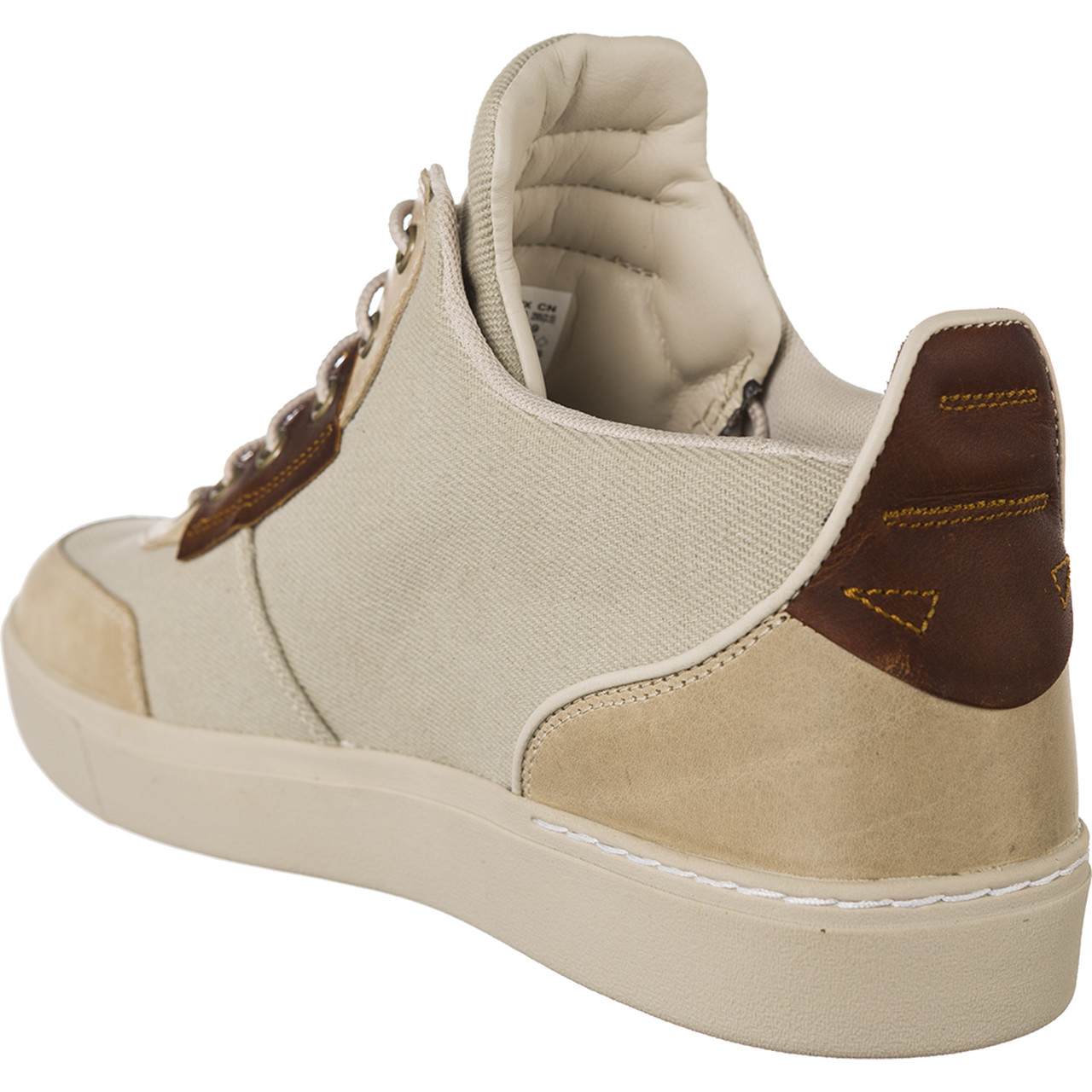 Buty Timberland  <br/><small>AMHERST CANVAS A77 </small>  A1A77