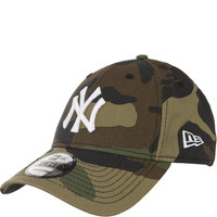 Czapka New Era 9FORTY MLB LEAGUE NY YANKEES WDC